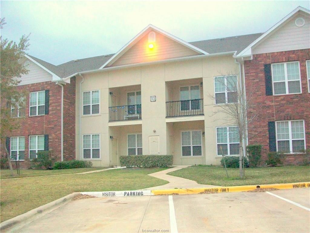 801 Luther Street 1305, College Station, TX 77840