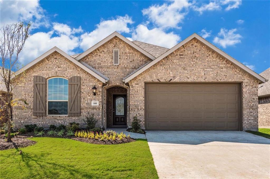 600 Overton Avenue, Celina, TX 75009