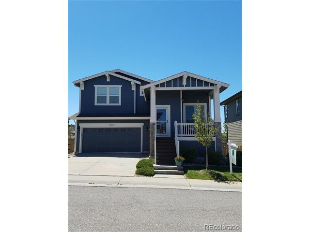 10664 Jewelberry Circle, Highlands Ranch, CO 80130