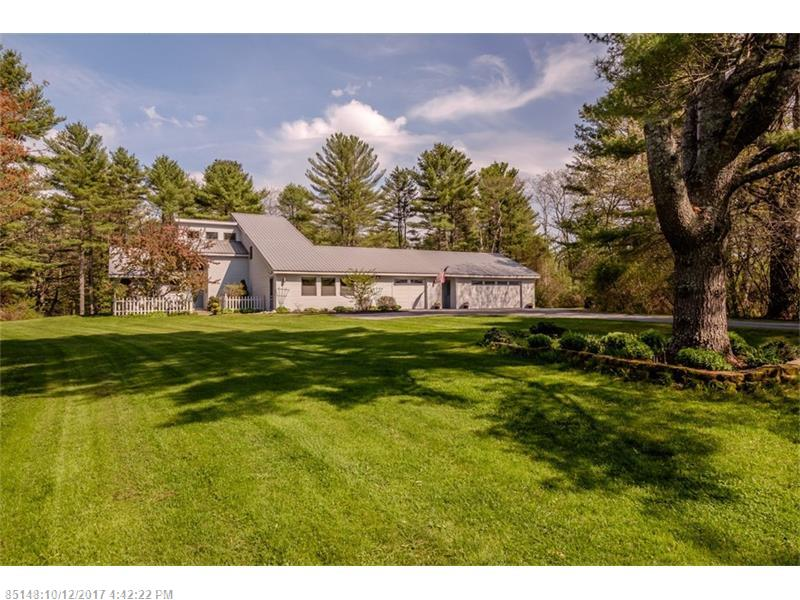 268 Princes Point RD , Yarmouth, ME 04096