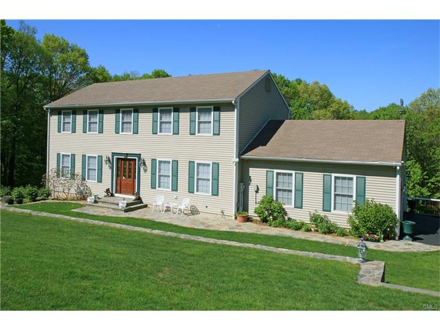 44 Silver Pond Road, Wolcott, CT 06716