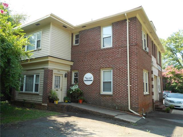 408 Beaumont Street Unit#406 & 410 U/F 185, Charlotte, NC 28204