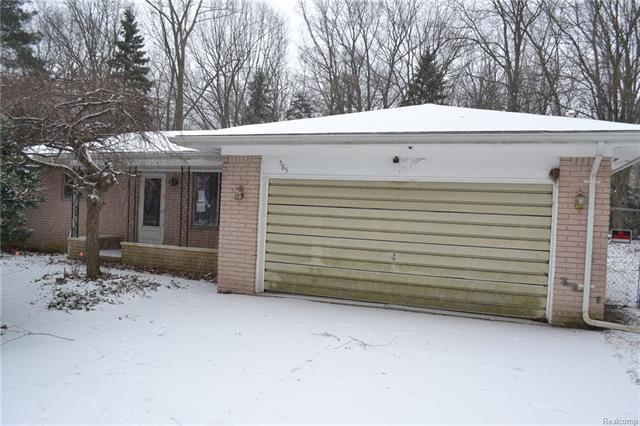 585 LEHIGH RD, Rochester Hills, MI 48307