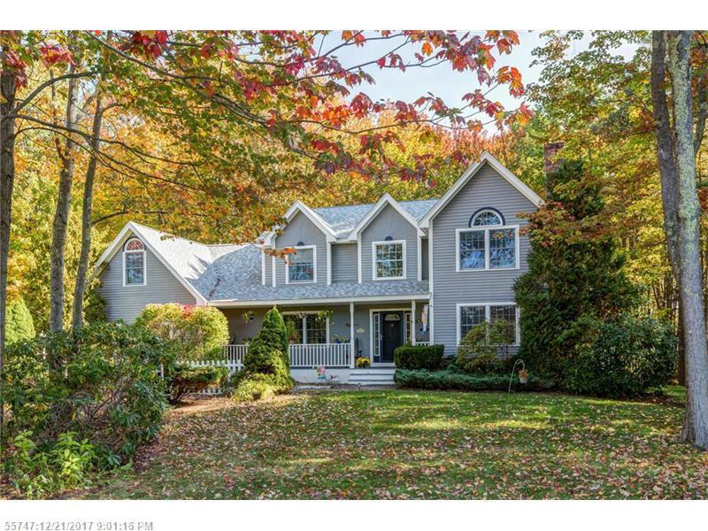 29 Clearwater DR , Scarborough, ME 04074