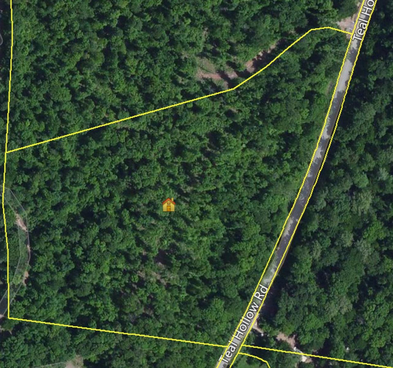 0 Teal Hollow Rd, Kelso, TN 37348