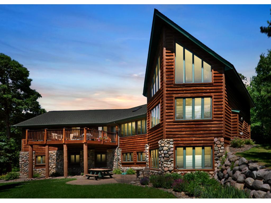 12997 Boulderwood Drive, Crosslake, MN 56442