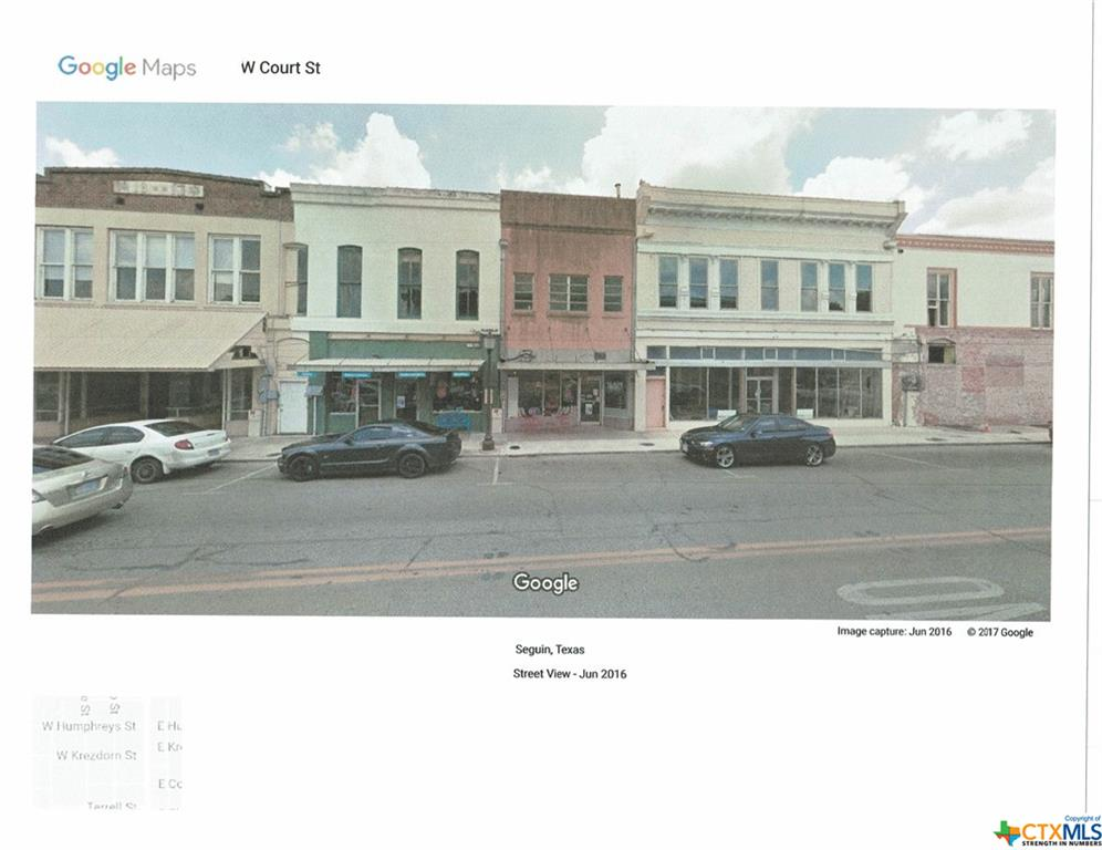 106 W Court Street, Seguin, TX 78155