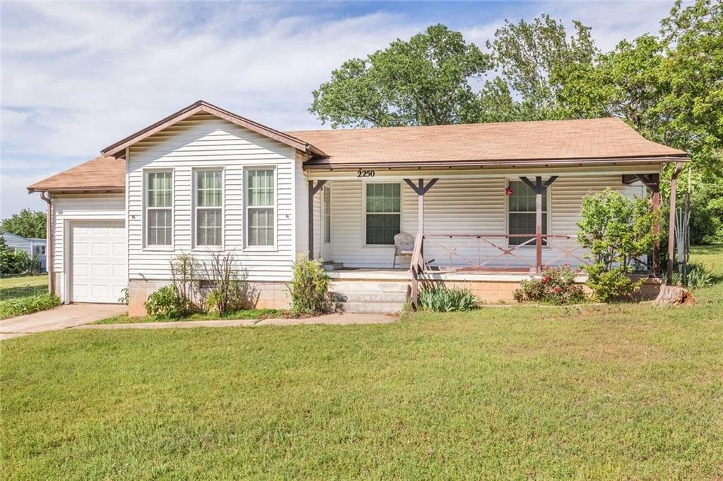 2250 W Meyer Circle, Choctaw, OK 73020