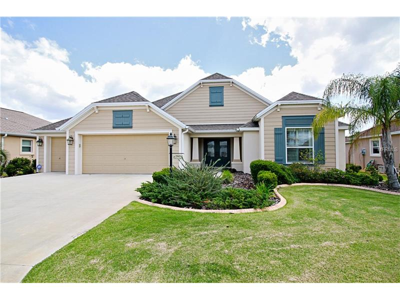 2963 CANYON AVENUE, THE VILLAGES, FL 32163