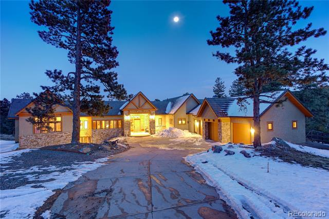 730 Genesee Mountain Road, Golden, CO 80401
