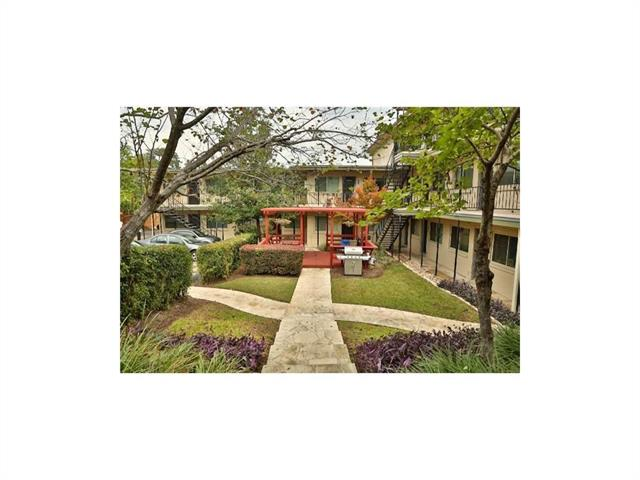 1202 Newning Ave #100, Austin, TX 78704