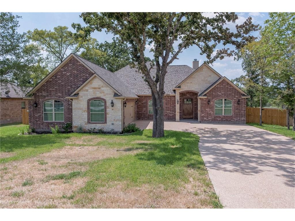 4663 River Rock Drive, Bryan, TX 77802