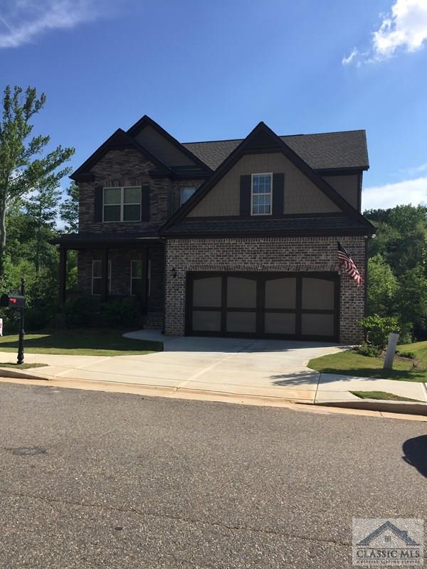 349 Township Lane, Athens, GA 30606