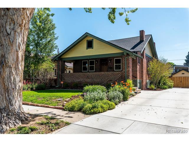 2886 Cherry Street, Denver, CO 80207