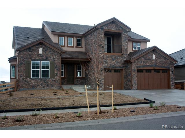 17110 W 95th Place, Arvada, CO 80007