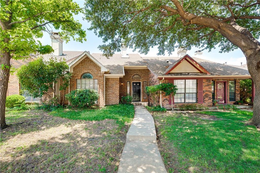 3620 Hilltop Lane, Plano, TX 75023