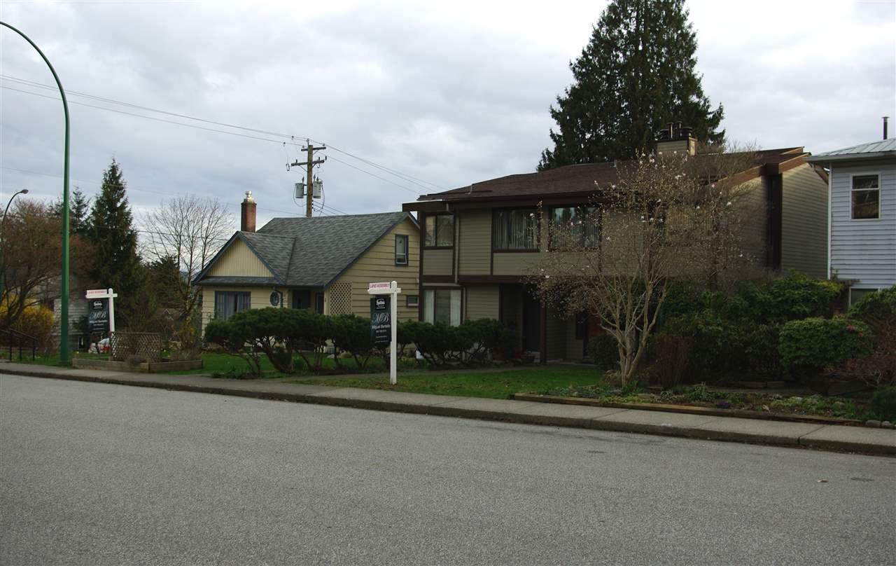 273 E 6TH STREET, North Vancouver, BC V7L 1P4