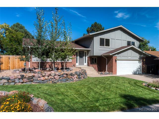 12529 W Warren Avenue, Lakewood, CO 80228
