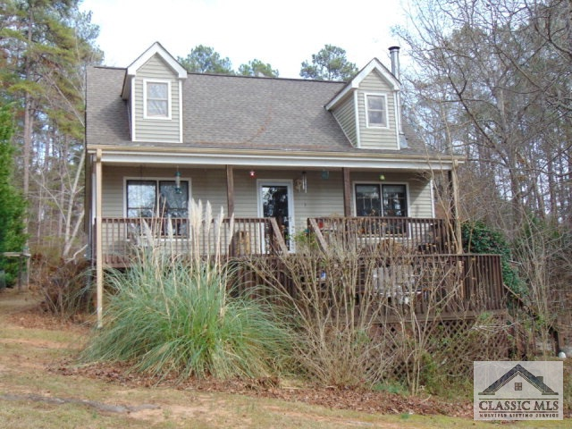 1190 Stoneridge Circle, White Plains, GA 30678