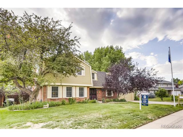 4991 S Beeler Street, Greenwood Village, CO 80111