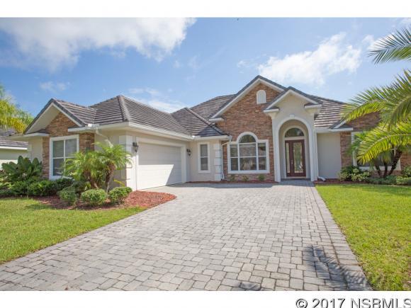 3511 Sonesta Ct, New Smyrna Beach, FL 32168