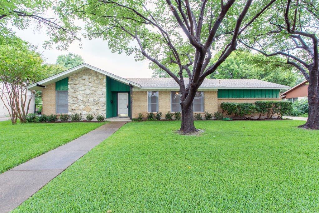 3125 Palmdale Circle, Farmers Branch, TX 75234
