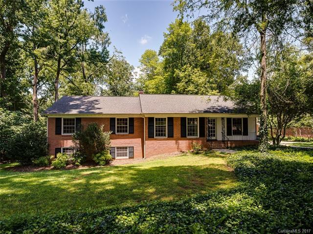 4313 Kingswood Road, Charlotte, NC 28226