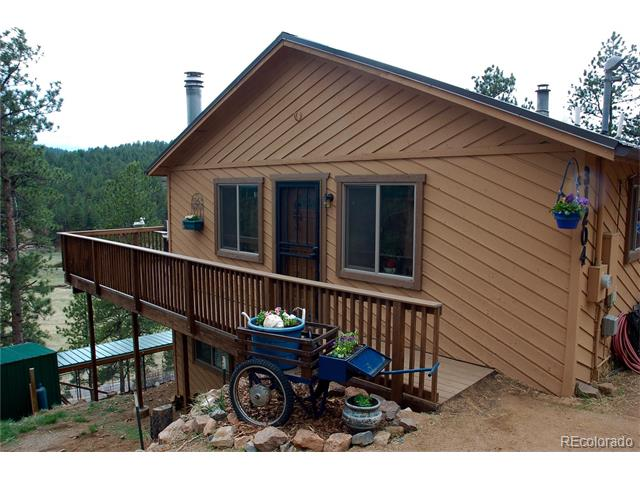 31204 Evans View Lane, Pine, CO 80470