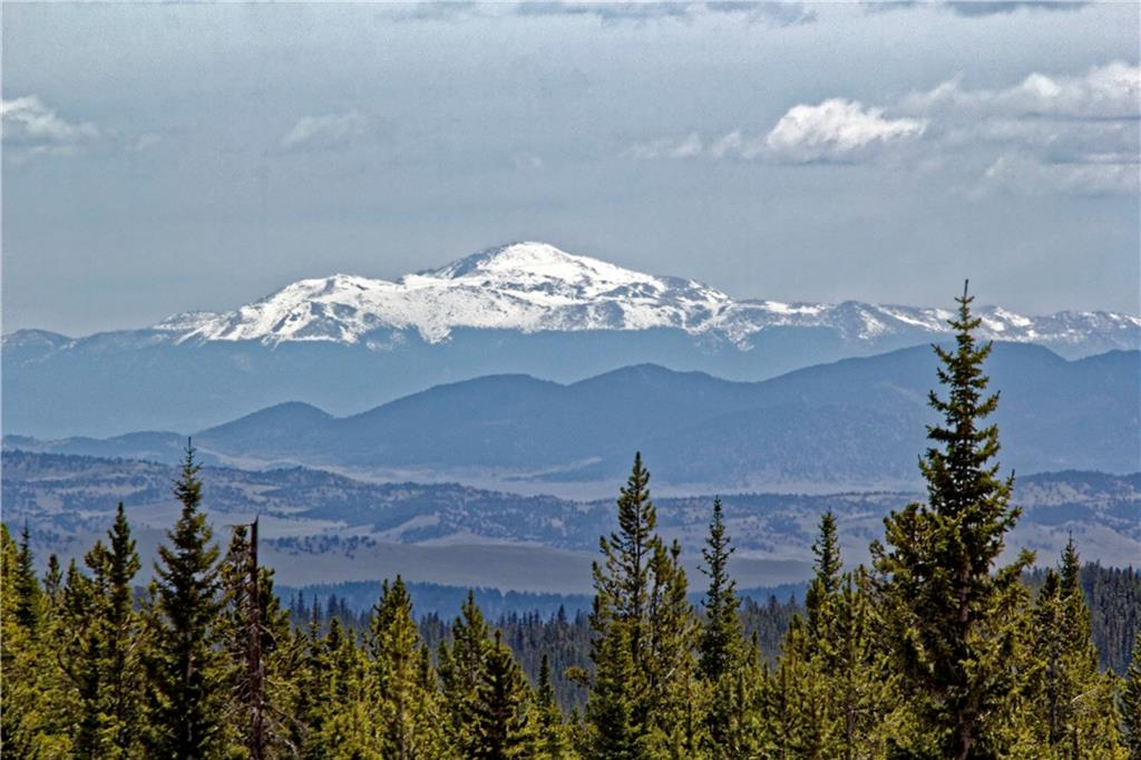 00 TIMBERLINE TRAIL, FAIRPLAY, CO 80440