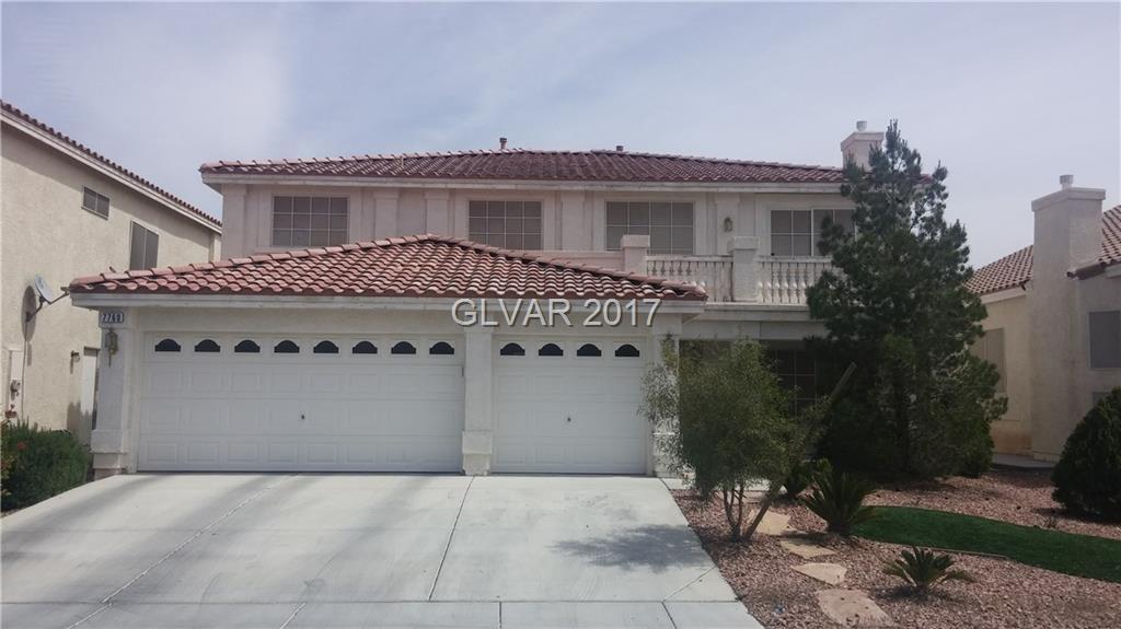7760 CORONADO ISLAND Street, Las Vegas, NV 89139