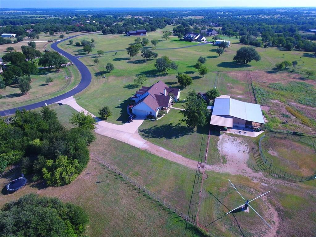 603 Lantana Drive, Granbury, TX 76049
