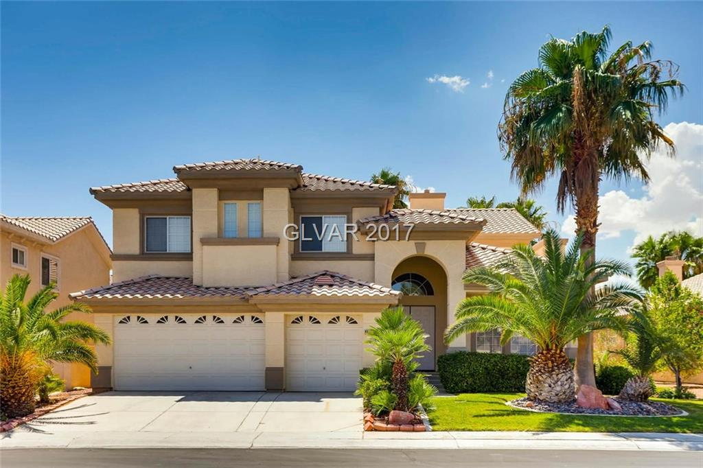 8865 RIO VERDE Avenue, Las Vegas, NV 89147