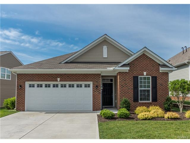 8097 Saddle Crest Drive, Mechanicsville, VA 23111