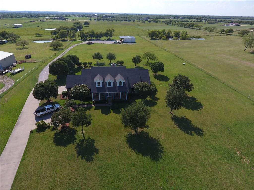 6709 Green Valley Circle, Aubrey, TX 76227
