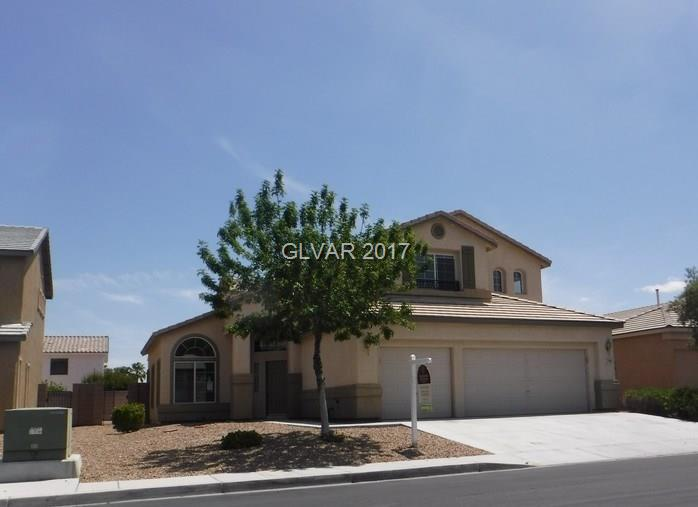 7748 CASCADE BLUFFS Court, Las Vegas, NV 89123