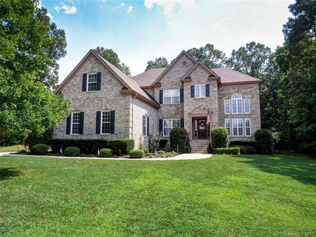 2007 Channelstone Way, Matthews, NC 28104