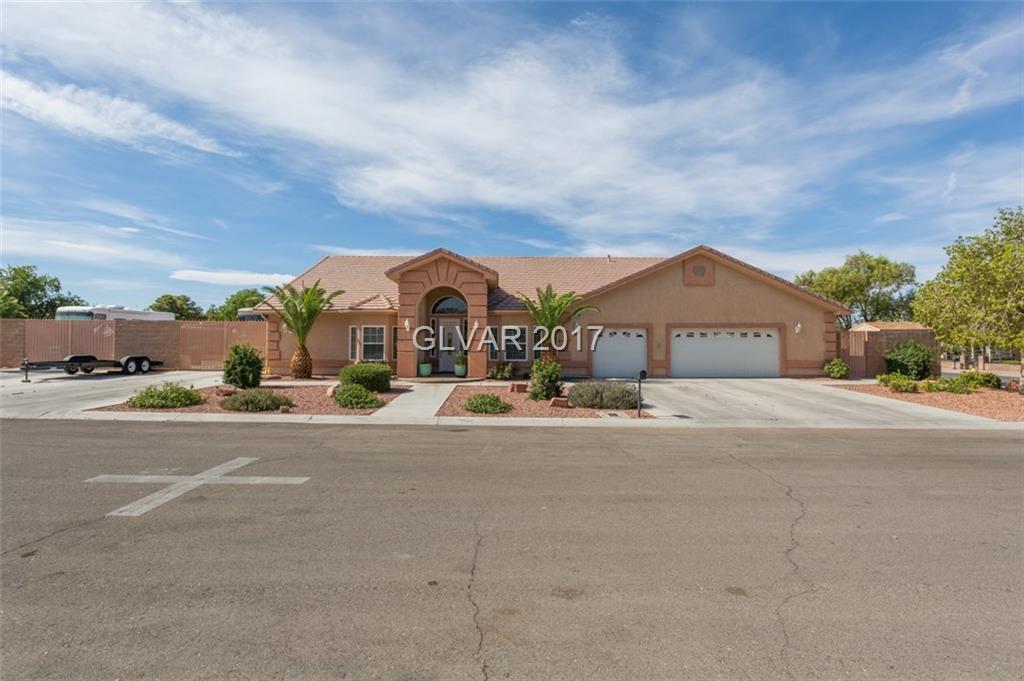 6965 SCHIRLLS Street, Las Vegas, NV 89118
