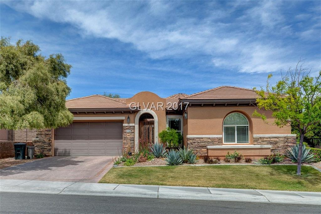 11740 CORRIGAN Place, Las Vegas, NV 89138