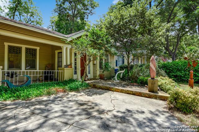 434 E Huisache Ave, San Antonio, TX 78212