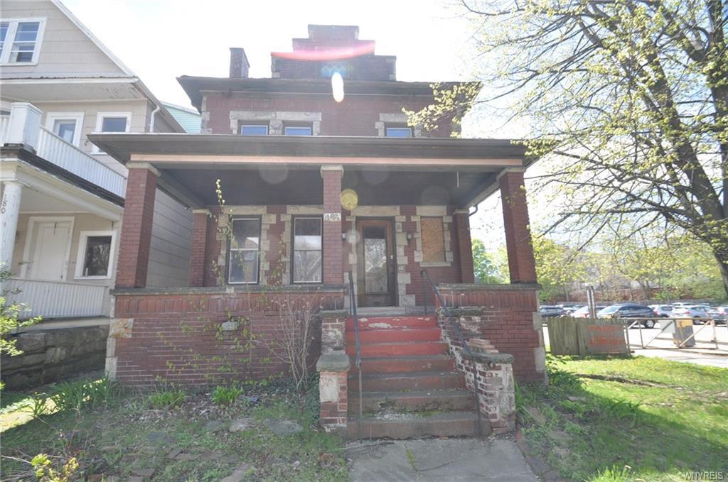 184 W Utica Street, Buffalo, NY 14222