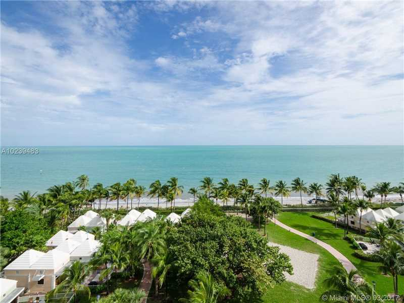 791 Crandon Blvd 508, Key Biscayne, FL 33149