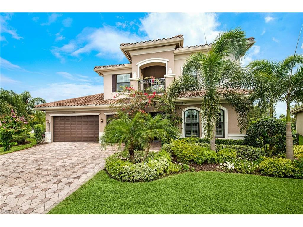 3995 Bering CT, NAPLES, FL 34119
