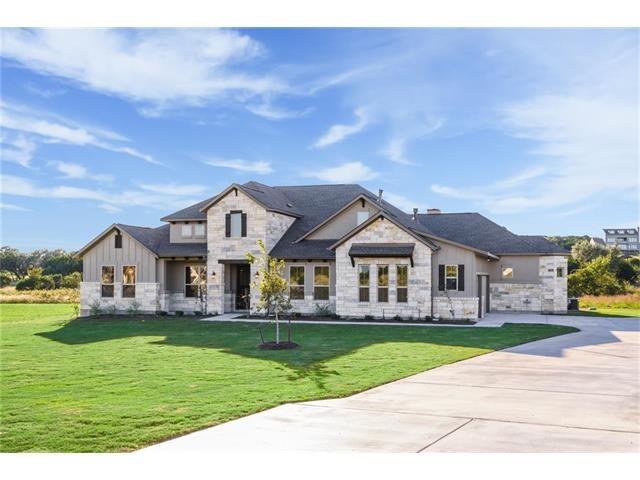 270 Linden Loop, Driftwood, TX 78619