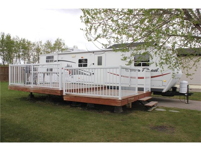 Lot 53 Phase 3, Rural Red Deer County, AB T0M 1S0