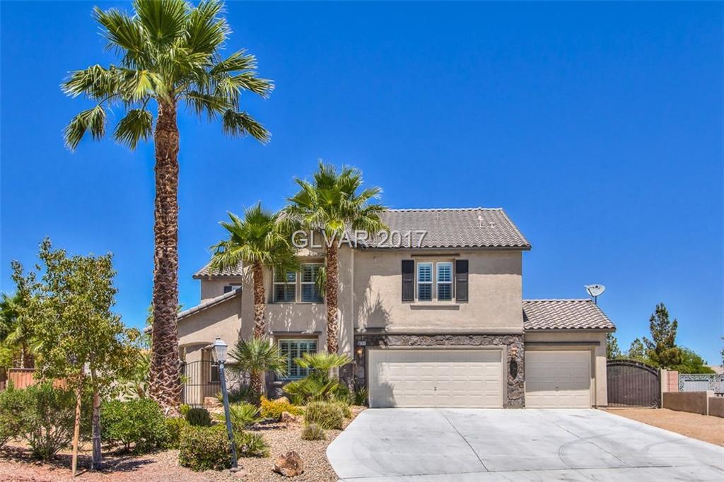 8133 DENEVIN Street, Las Vegas, NV 89131