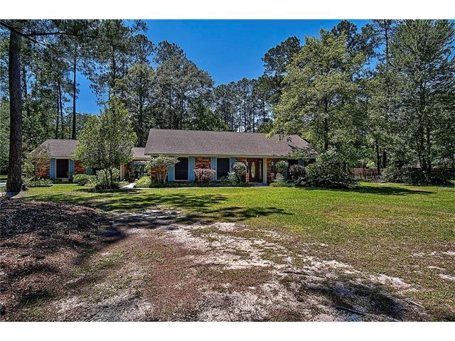 61299 KINGS ARMS Drive, Lacombe, LA 70445