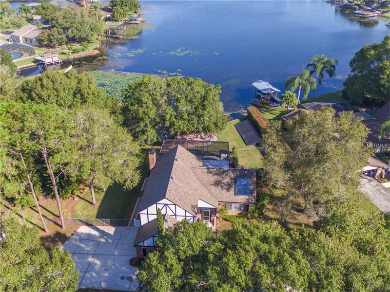 3650 EAST LAKE DRIVE, LAND O LAKES, FL 34639
