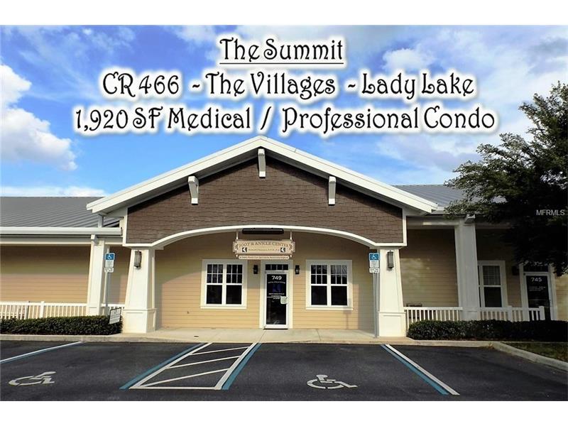749 COUNTY ROAD 466, LADY LAKE, FL 32159