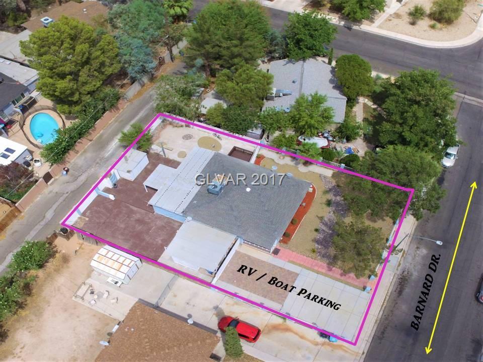 1306 BARNARD Drive, Las Vegas, NV 89102