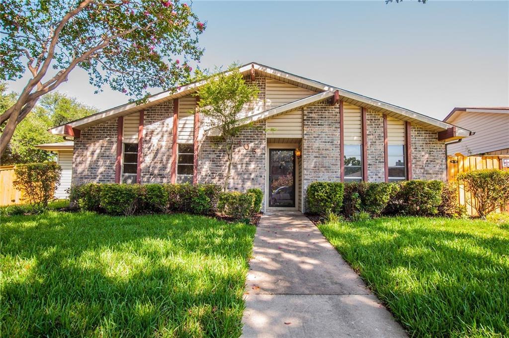 405 Glengarry Drive, Garland, TX 75043